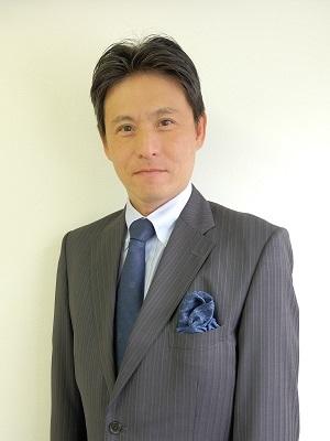 代表取締役社長 岡田 憲滋